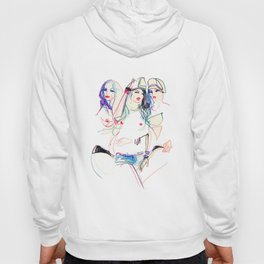 Seduction Hoody