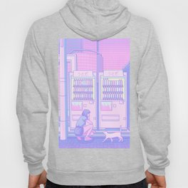 Vending Machines Hoody