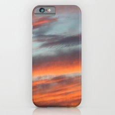 Berkshire Sunset I iPhone 6s Slim Case