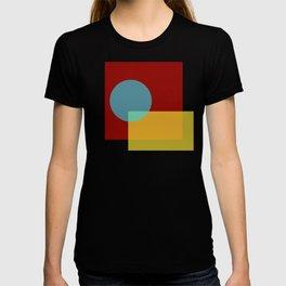 Unbalance 002 T-shirt