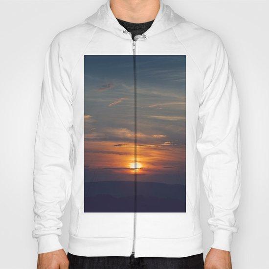 Summer Sunset  Hoody