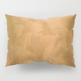 Copper Home Decor and Copper Art Pillow Sham