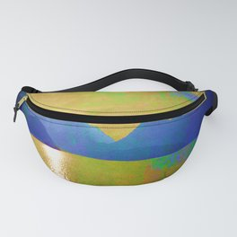 Almost Home Fanny Pack