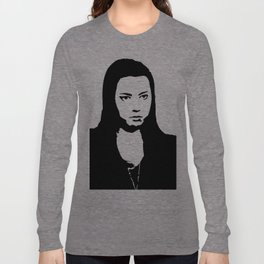 April Ludgate Long Sleeve T-shirt