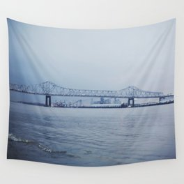 Baton Rouge Wall Tapestry