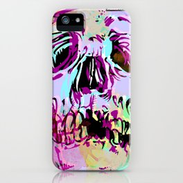 129 iPhone Case