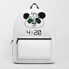 4:20 Panda (4/20 Edition) Backpack