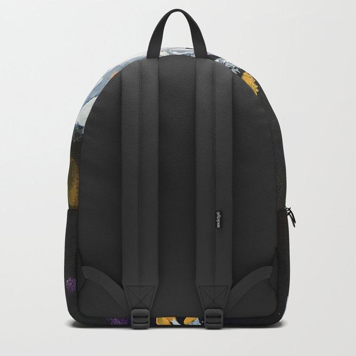 Sea Slugs Backpack