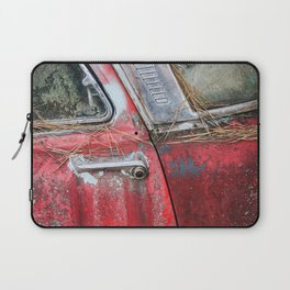 American Classic Car Doorhandle Laptop Sleeve
