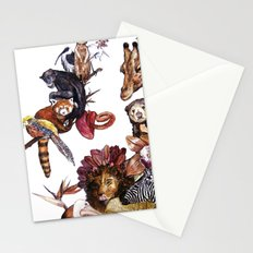 Similarities Stationery Cards