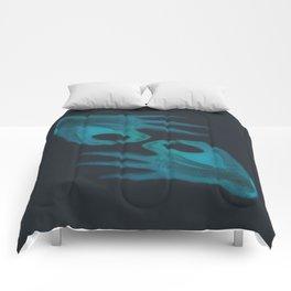 X-Ray I'm OK Comforters
