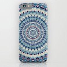 Mandala 587 iPhone 6s Slim Case