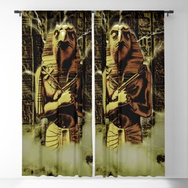 HORUS Blackout Curtain