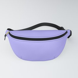 Pastel Purple Fanny Pack
