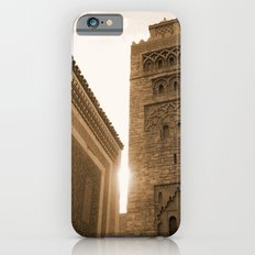 Moroccan Sky iPhone 6s Slim Case