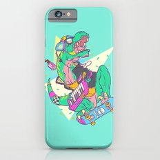 Ju-RAD-ssic Park iPhone 6 Slim Case
