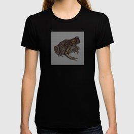 Toad 2.0 by Lars Furtwaengler | Digital Interpretation | 2013 T-shirt