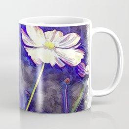 The Gathering Of The Cosmos Coffee Mug