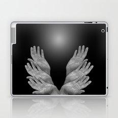 The Origin Laptop & iPad Skin