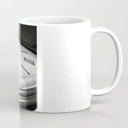 Stopwatch Coffee Mug