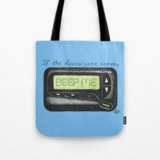 Date First, Fight Later Tote Bag