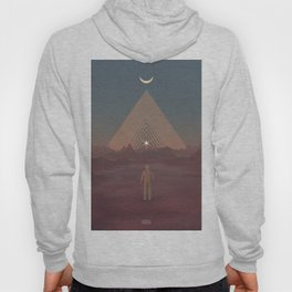 Lost Astronaut Series #01 - Enter the Void Hoody