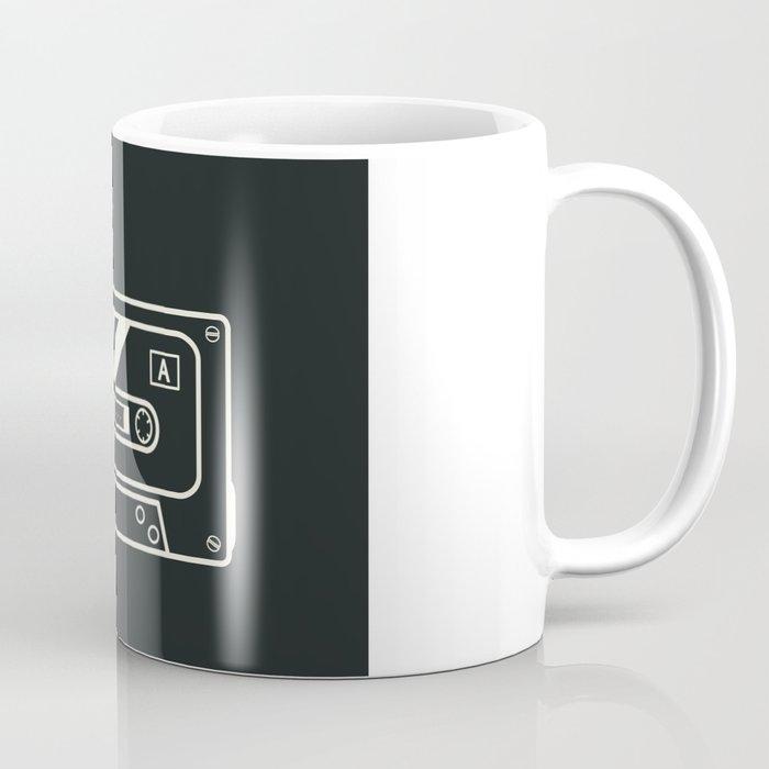 Black and White Hot Hits Coffee Mug