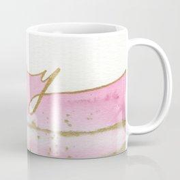 Joyful Holiday Coffee Mug