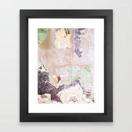 274. Anthropologie, New York Framed Art Print