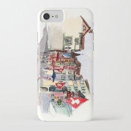Zurich iPhone Case