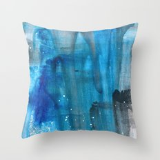 Abstract #8 Throw Pillow