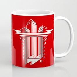 Wolfenstein V2 Coffee Mug