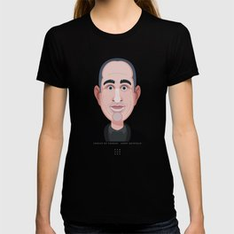 Comics of Comedy: Jerry Seinfeld T-shirt