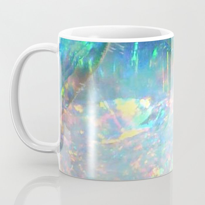 Ocean Opal Coffee Mug