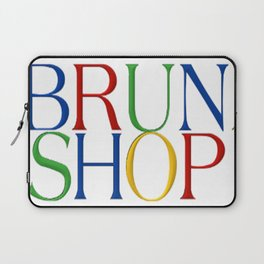 Bruni Shop - 4 Laptop Sleeve