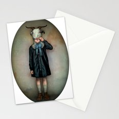 Scapegoat Stationery Cards
