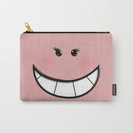 Zoom on Josephine Carry-All Pouch