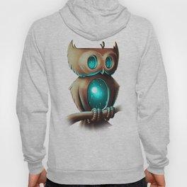 Night Owl Hoody