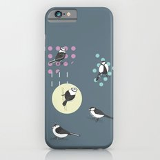 Birds And Dots Slim Case iPhone 6s