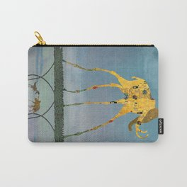 Dalimt Prehistoric Fantasy Carry-All Pouch