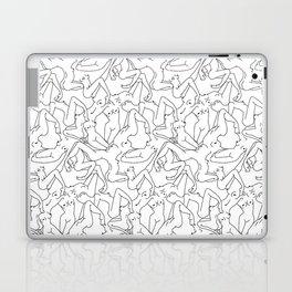 Free the Nipple Laptop & iPad Skin