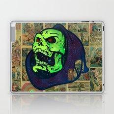 Skeletor Laptop & iPad Skin