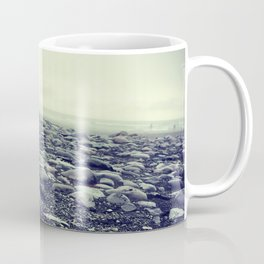 Cairns in Iceland Coffee Mug