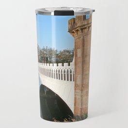 Eglinton Park Bridge  Travel Mug