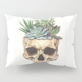 From Death Grows Life Pillow Sham