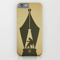 Write Slim Case iPhone 6s
