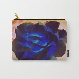 Blue Noon Carry-All Pouch