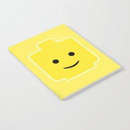 Toy Maniac! Notebook