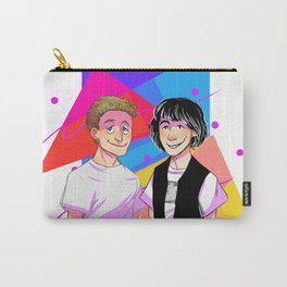 Be Excellent To Each Other! Carry-All Pouch
