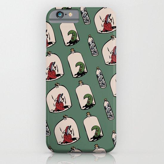 Specimens iPhone & iPod Case